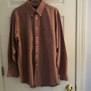 Claybrooke Button Front Shirt